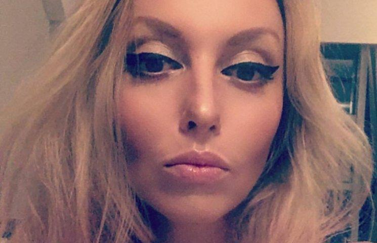 Оля Полякова без макияжа считает себя идеальной