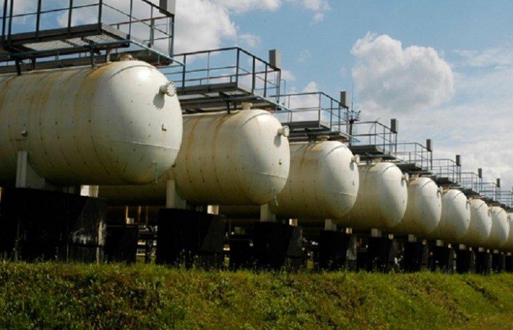 За минулий рік миколаївці використали млн тонн паливних ресурсів