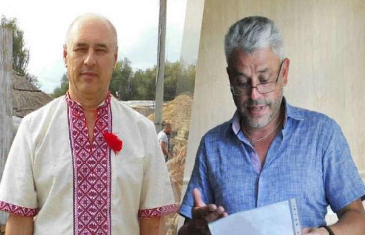 Нардеп Бублик взявся захищати керівника району, якого взяли на хабарі