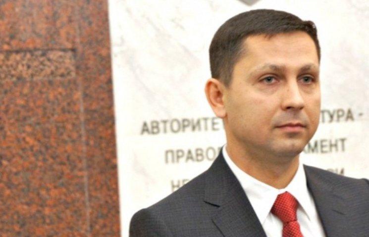 Люстрований екс-прокурор області не проти знов очолити миколаївське відомство