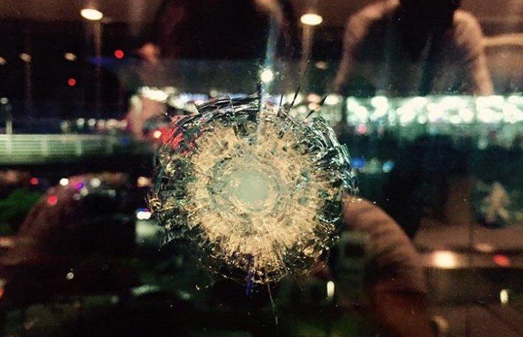 Украинец рассказал о теракте в Стамбуле, свидетелем которого он был
