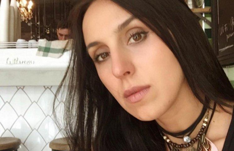 Джамала: Російські скандалісти допомогли світу сприйняти мою пісню