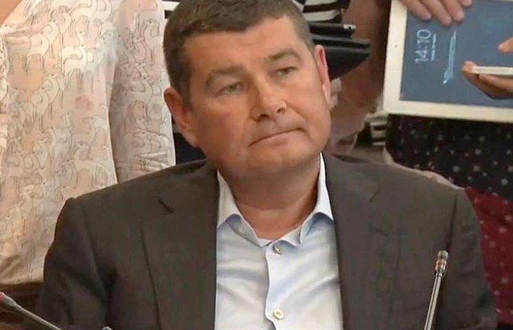 Почему Онищенко незачем спешить в Монте-Карло