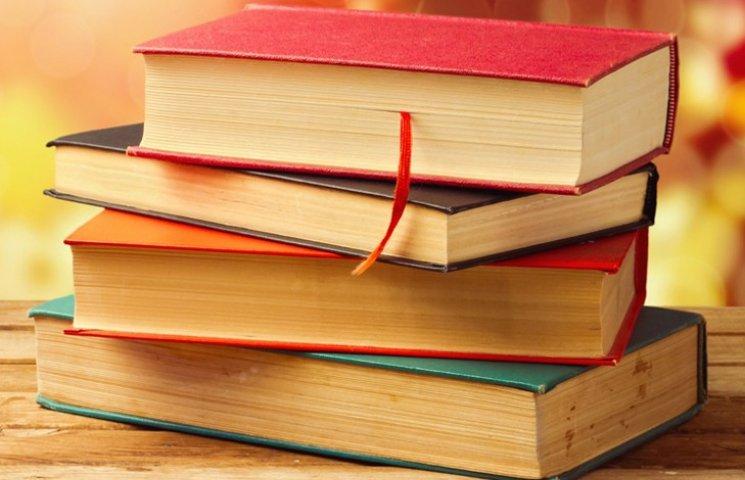 ТОП-5 найновіших українських романів