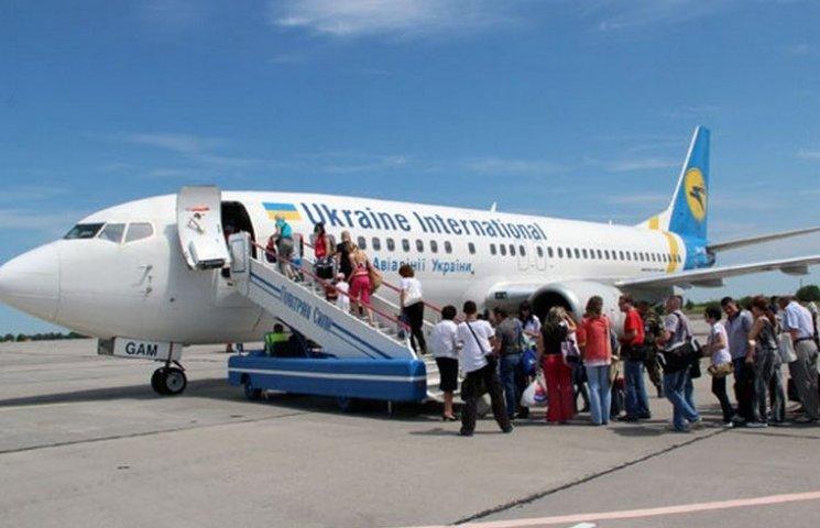 Теракт в Туреччині не налякав вінницьких туристів
