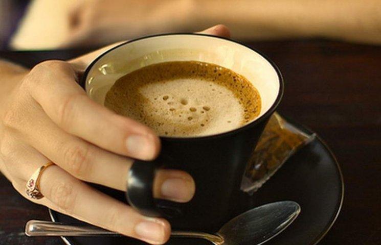 Коли насправді потрібно пити каву