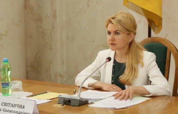 ЮНИСЕФ поможет Харьковщине с увеличением мест в детсадах