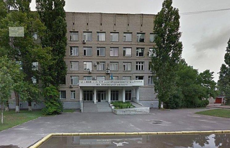 У Миколаєві проводять обшуки в управлінні Держсанепідемслужби
