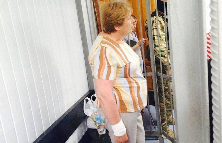У Харкові обирають запобіжний захід для екс-нардепа від КПУ