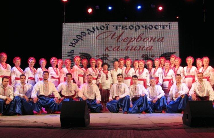 Миколаївські хоровики стали лауреатом Всеукраїнського фестивалю
