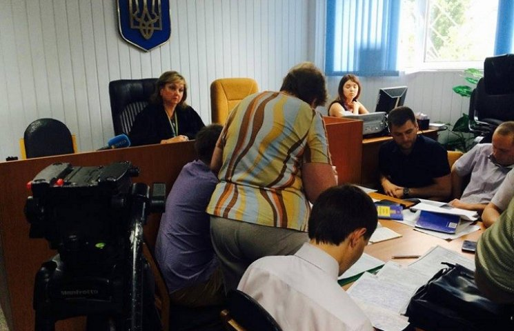 Александровская заверила, что она хоть и коммунистка, но не опасна