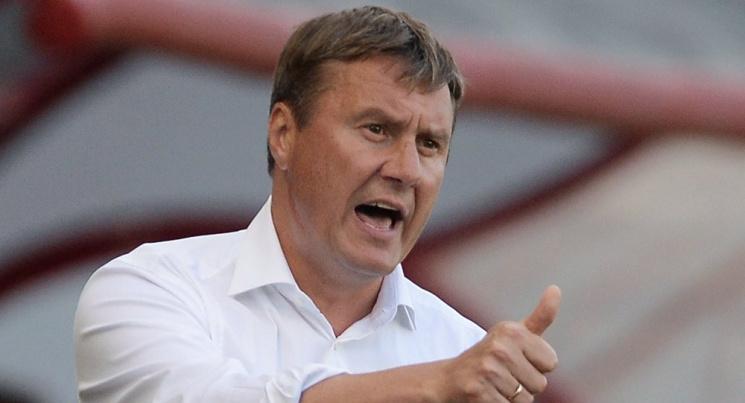 Хацкевич стає новим тренером «Динамо»