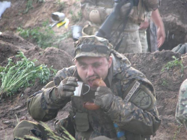Армійські софізми - 33 (18+)…