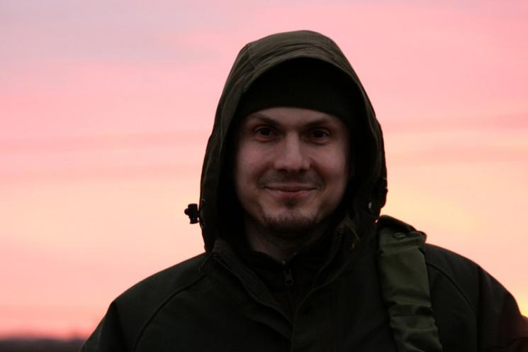 УМВС підтверджують: псевдо-журналіст здійснив замах напатріотів України