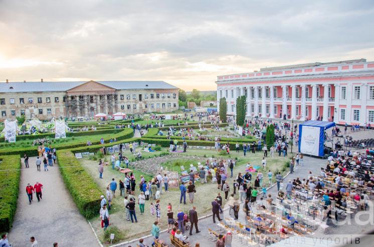 Как городок Тульчин на два дня стал оперной столицей Украины