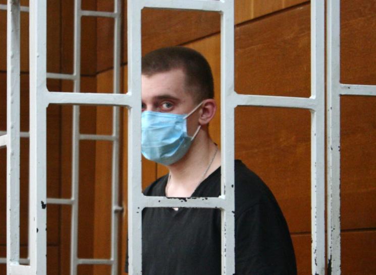 Їхав лікуватися, а потрапив за ґрати: У…
