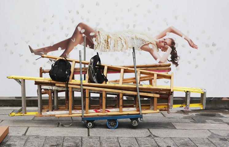 30 чудових кадрів від фотографа, який помічає все