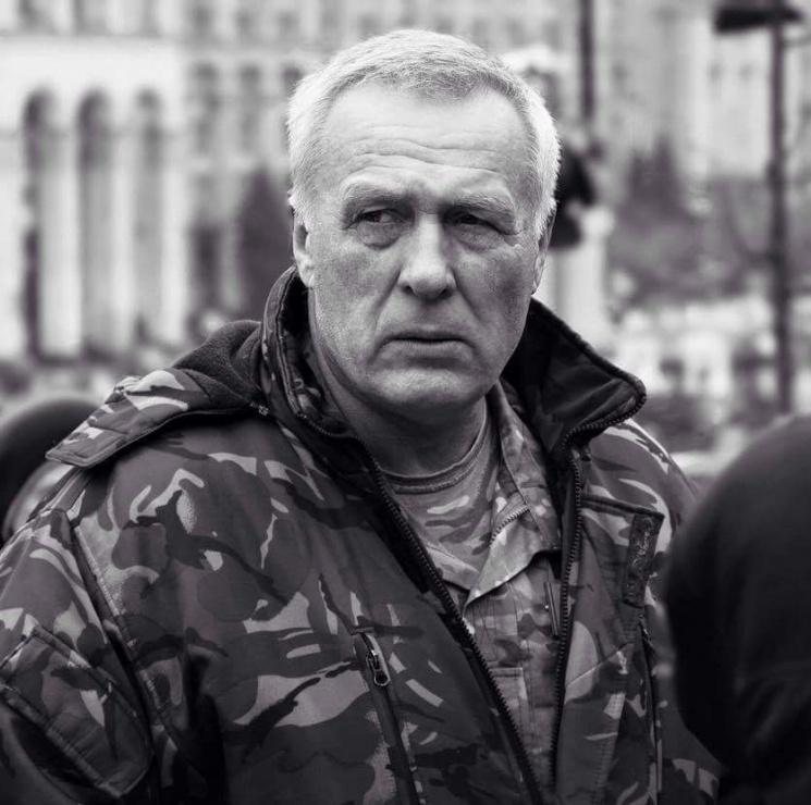 ВСБУ опровергли причастность своего сотрудника— Стрельба под Киевом