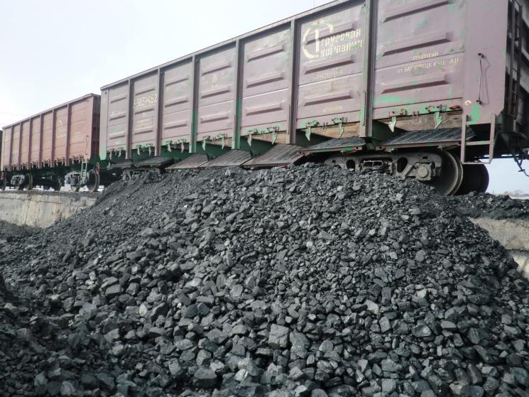 Гендиректор ДТЭК поведал, куда собираются торговать уголь изЛДНР