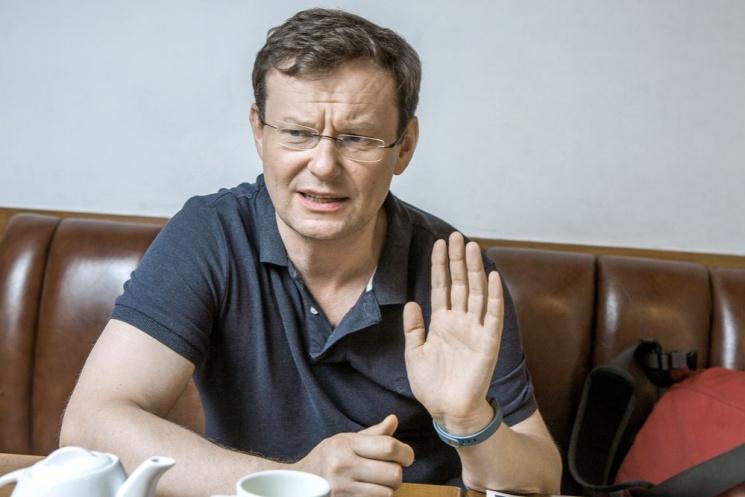 Боровик обжаловал всуде указ опрекращении его гражданства
