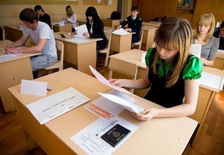 НаЖитомирщині явка наЗНО з біології склала 93,4%
