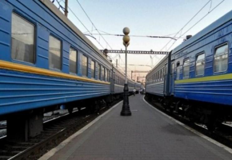 Потяг «Мукачево-Дебрецен» можуть запустити вже увересні