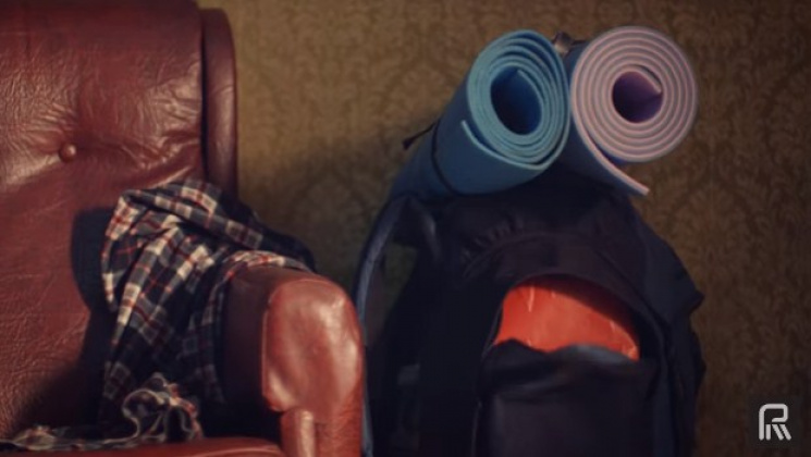 """""""Сальто назад"""" представили кліп на пісню до Євробачення"""