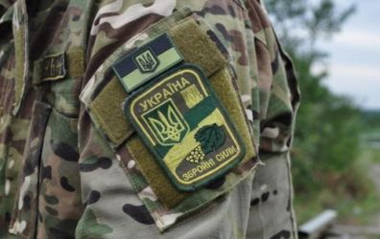 Президент Украины отреагировал на объявление Турчинова оботмене АТО