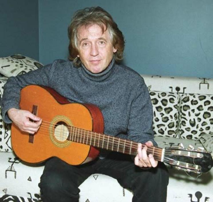 Після відпочинку в Криму у знаменитого російського співака стався інсульт