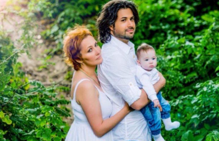 Дочь Мозговой и Ткаченко растрогала сеть…