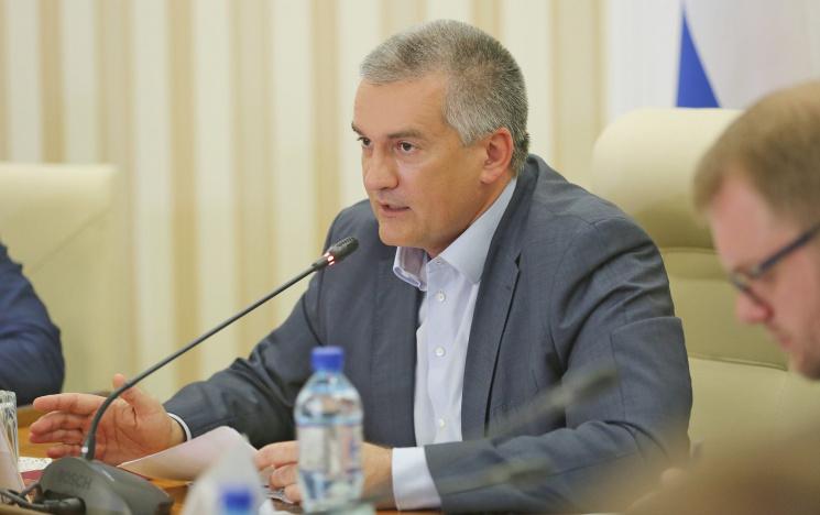 """""""Гоблін"""" у печалі: Кримські чиновники масово не виконують обіцяне"""