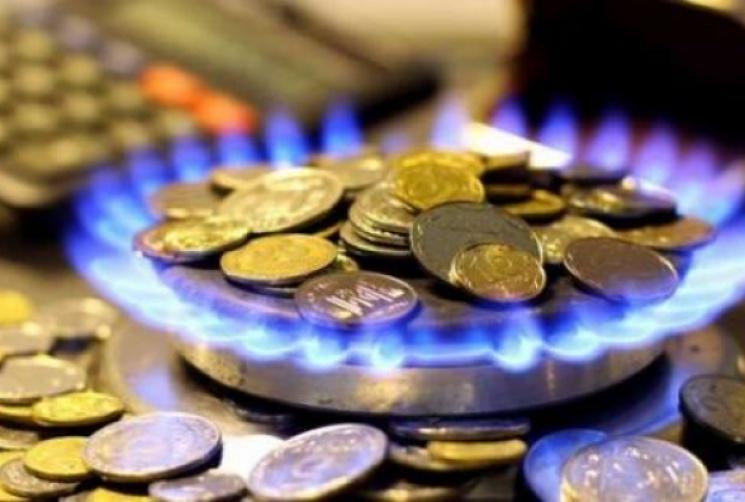 Мешканці Сумщини цьогоріч спалили більше газу, ніж в минулий сезон