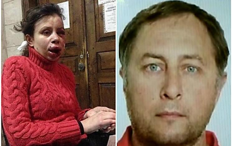 Хто вбив організатора нападу на Чорновол