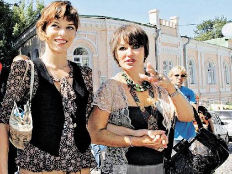 На Венский бал в Киеве пригласили мам Йо…