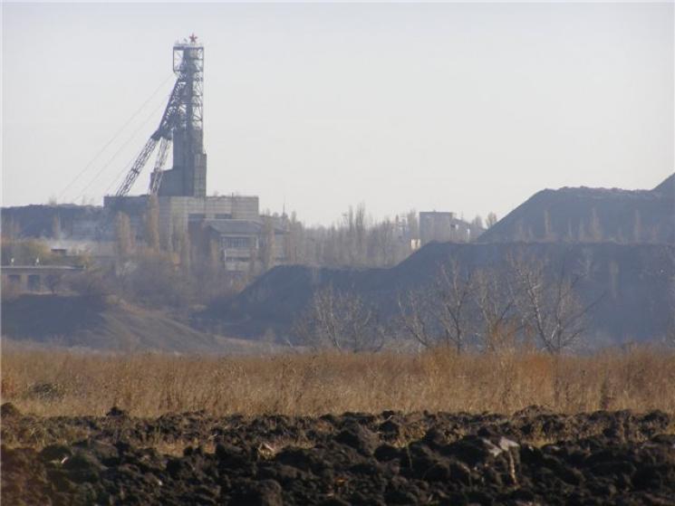 У Кропивницькому нa урaновій шaхті припинили видобуток руди