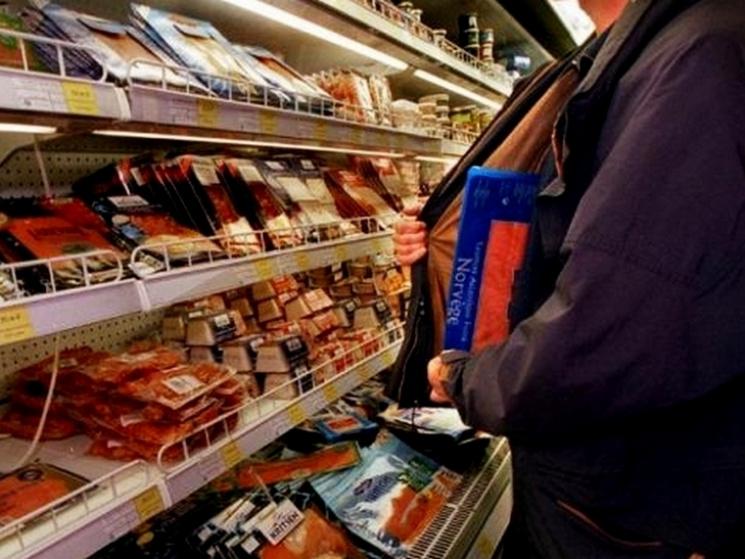 Боні і Клайд: У Шостці подружжя намагалось обікрасти супермаркет