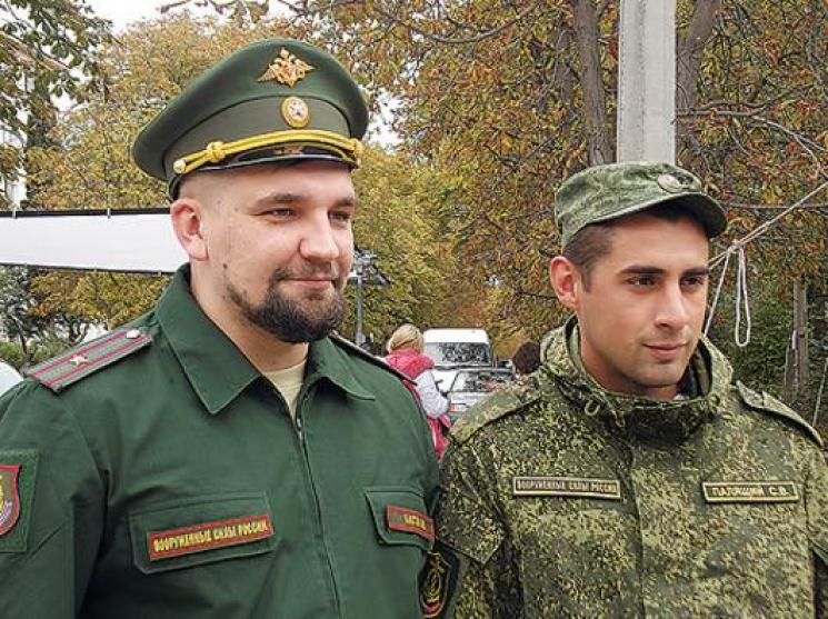 Російському реперу недозволили виступити вОдесі через гастролі вКриму