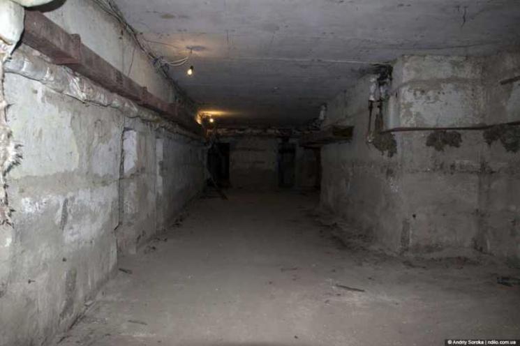 Не тільки для наркоманів: Вінничанин пропонує перетворити всі підвали на бомбосховища
