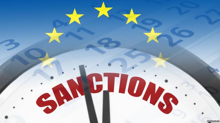 Рада ЄС вже сьогодні і без обговорення продовжить санкції проти Росії