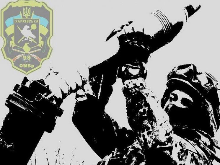 В АТО позиції 93-ї бригади обстріляли з забороненого Мінськом озброєння