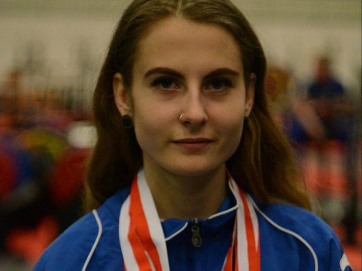 Полтавка стала призером на Чемпіонаті світу з пауерліфтингу