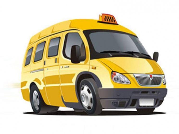 На Хмельниччині покарали таксиста-нелегала
