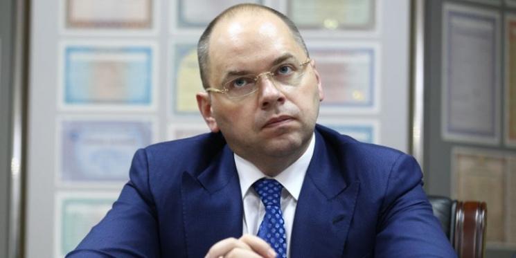 Рейтинг губернаторів: У Степанова експорт не росте