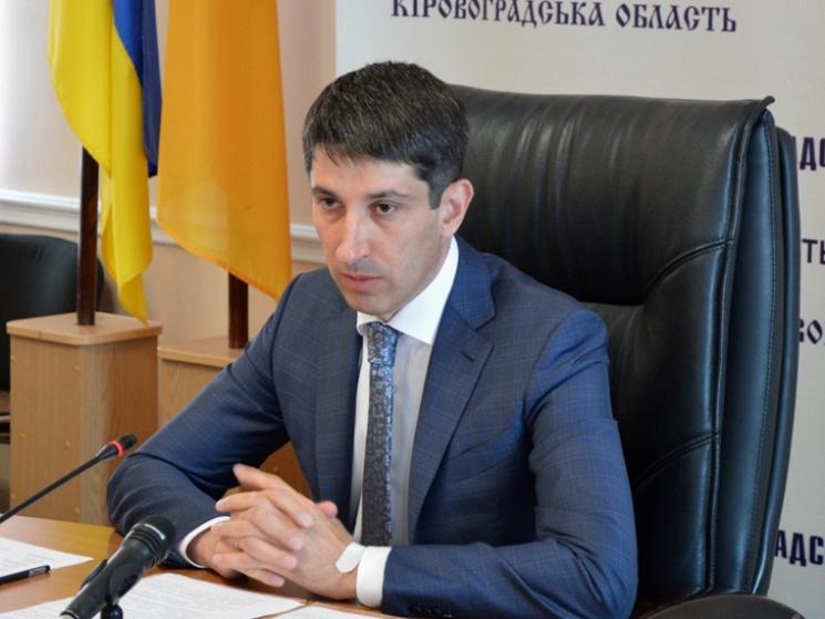 Головa ОДA Кузьменко стaв п'ятим зверху в рейтингу, бо підняв експорт і не тільки