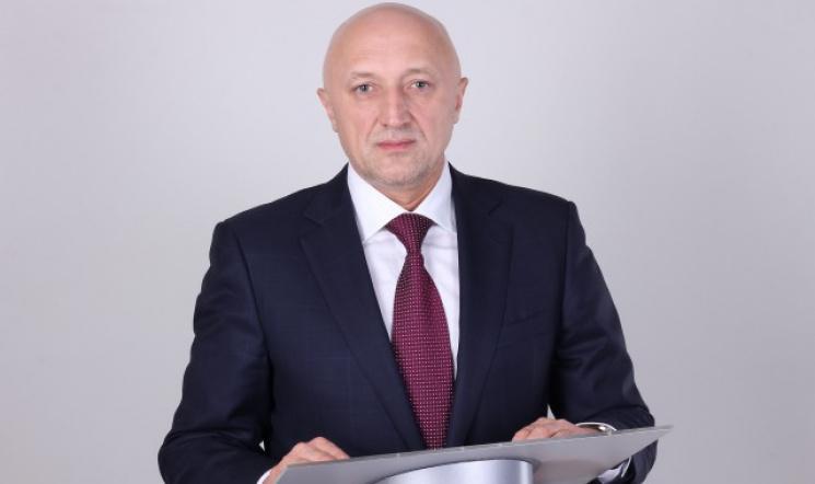 Рейтинг губернаторів України: Очільник Полтавщини - третій