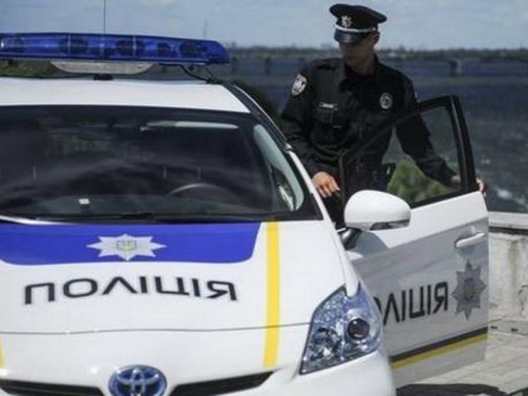 Третину викликів поліції у Дніпрі складають порушення ПДР