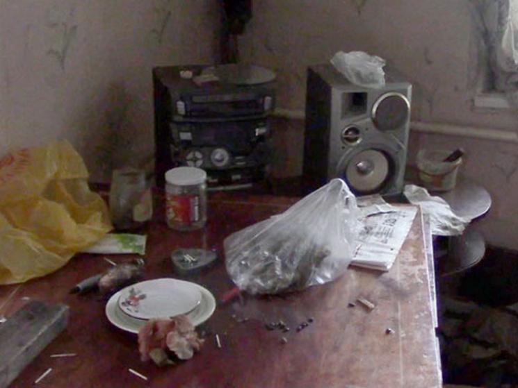 Поліція Полтавщини розкрила обставини жорстокого вбивства
