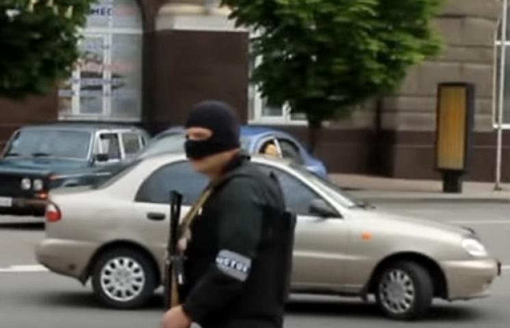 Скандального полковника поліції Голубана переведено на службу на Київщину