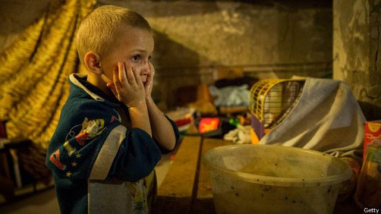 ОБСЄ: Бої на Донбасі загрожують залишити понад мільйон людей без води