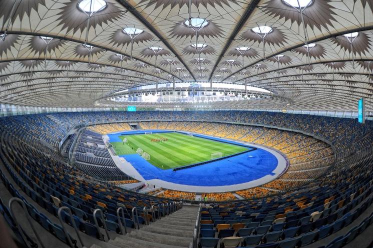 Авакова просять покарати організаторів безладів на фіналі аматорської ліги